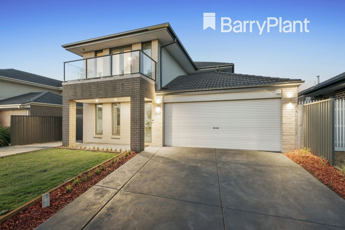 20 Everly Circuit, Pakenham VIC 3810, Image 0