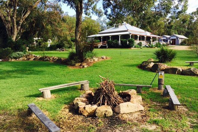Picture of 26 Diamondvale Rd, STANTHORPE QLD 4380