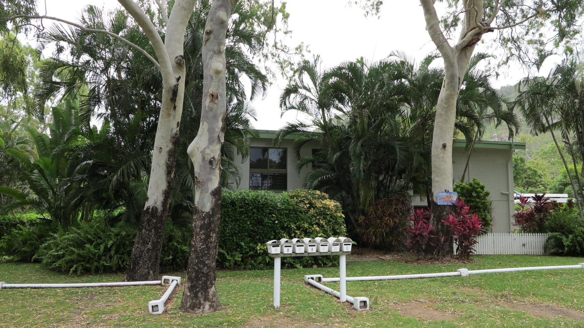 6/2 Endeavour Road, Arcadia QLD 4819, Image 1