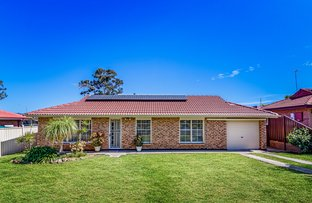 Picture of 18 Jasnar Street, Greenfield Park NSW 2176