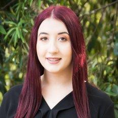 Caroline Perham, Sales representative