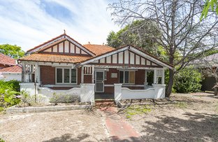 Picture of 13 Vincent Street, Nedlands WA 6009