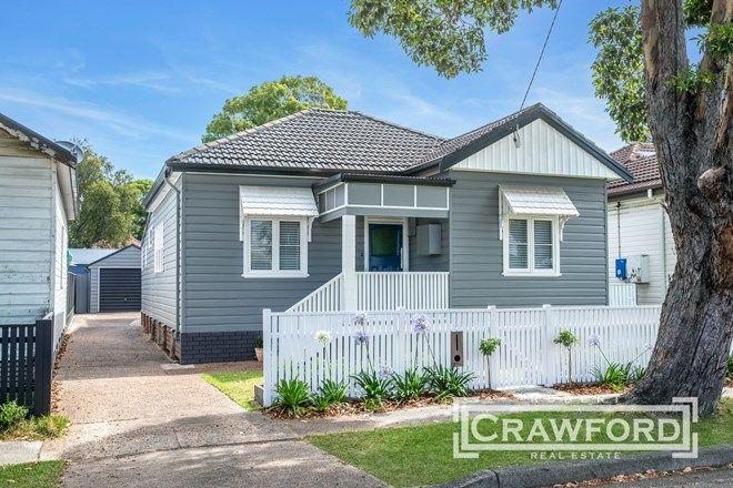 Picture of 30 Sturdee Street, NEW LAMBTON NSW 2305