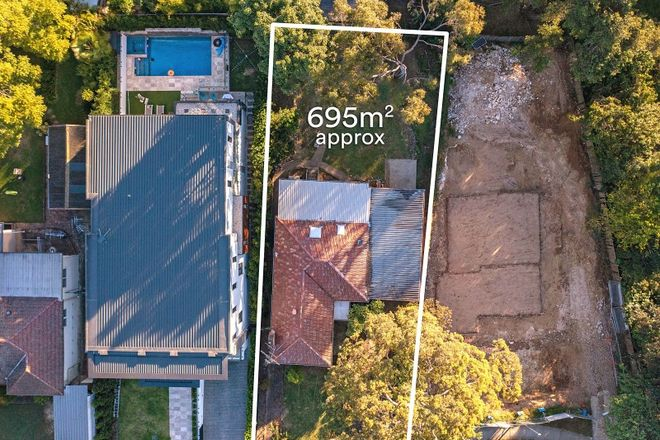 Picture of 36 Alanas Avenue, OATLANDS NSW 2117