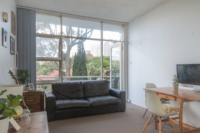 Picture of 11B/19 Stanley Street, WOOLLAHRA NSW 2025