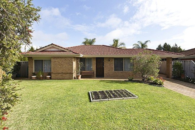 Picture of 9 Myago Court, SOUTH GUILDFORD WA 6055