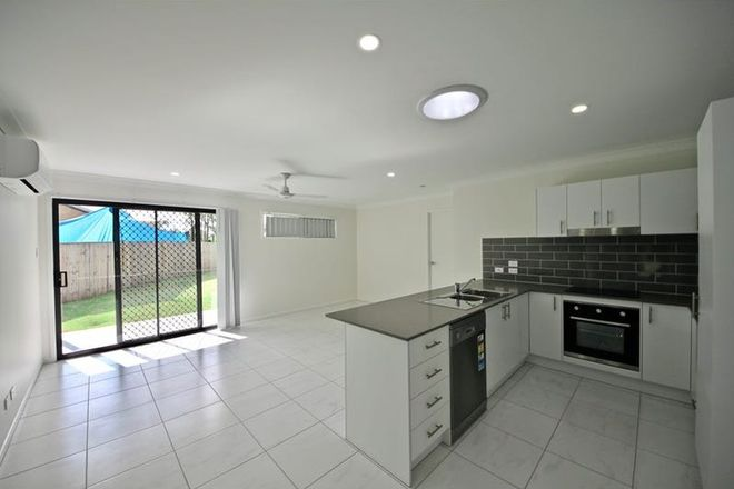 Picture of 1/27A Evergreen Ave, LOGANLEA QLD 4131