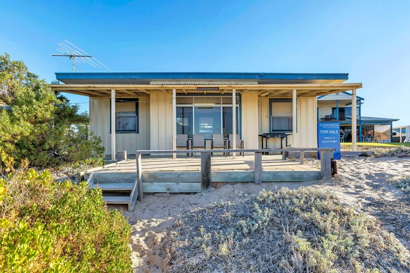 77 Black Point Drive , Black Point SA 5571, Image 0