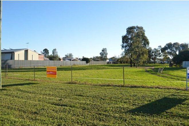 Picture of Lot 6 Hull Street, BOGGABRI NSW 2382