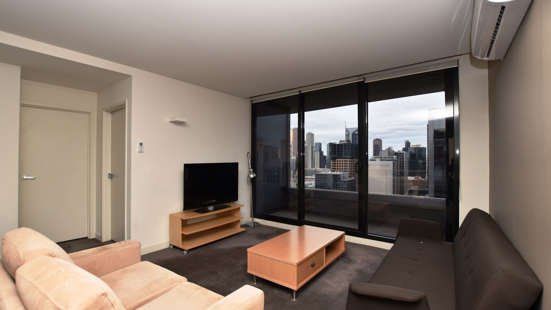 3005/200 Spencer Street, Melbourne VIC 3000, Image 1