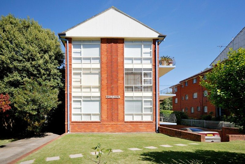 3/23 Gosport  Street, Cronulla NSW 2230, Image 0