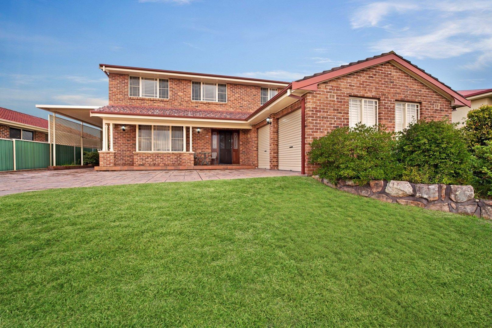 21 Baker Drive, Tenambit NSW 2323, Image 0