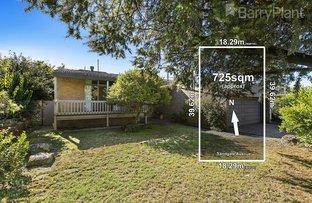 Picture of 1 Sandgate Avenue, Glen Waverley VIC 3150