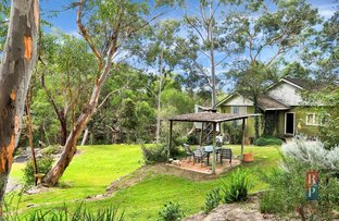 Picture of 155 Pitt Town Road, Kenthurst NSW 2156