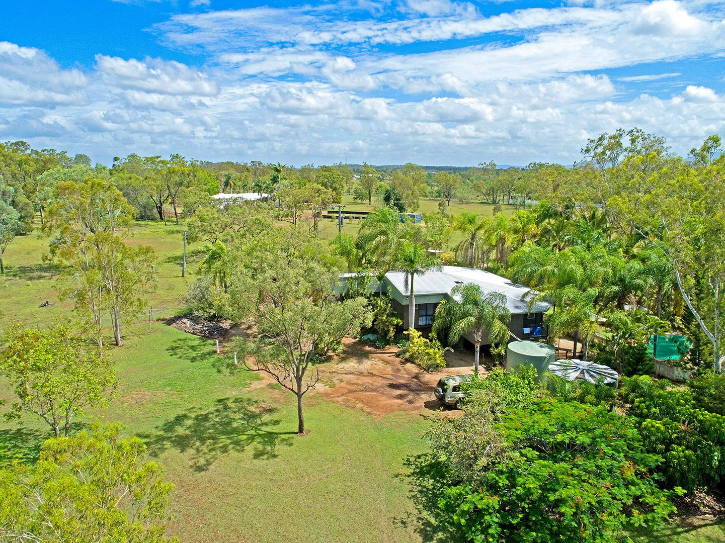 88 OXLEY STREET, Gracemere QLD 4702, Image 1