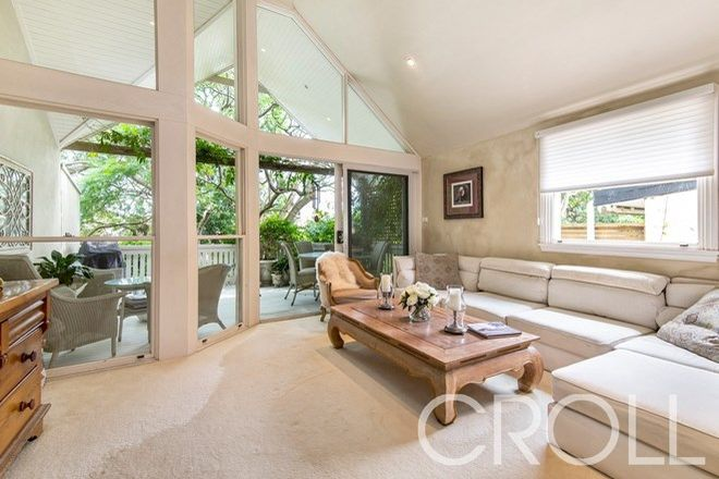 Picture of 94B Raglan Street, MOSMAN NSW 2088
