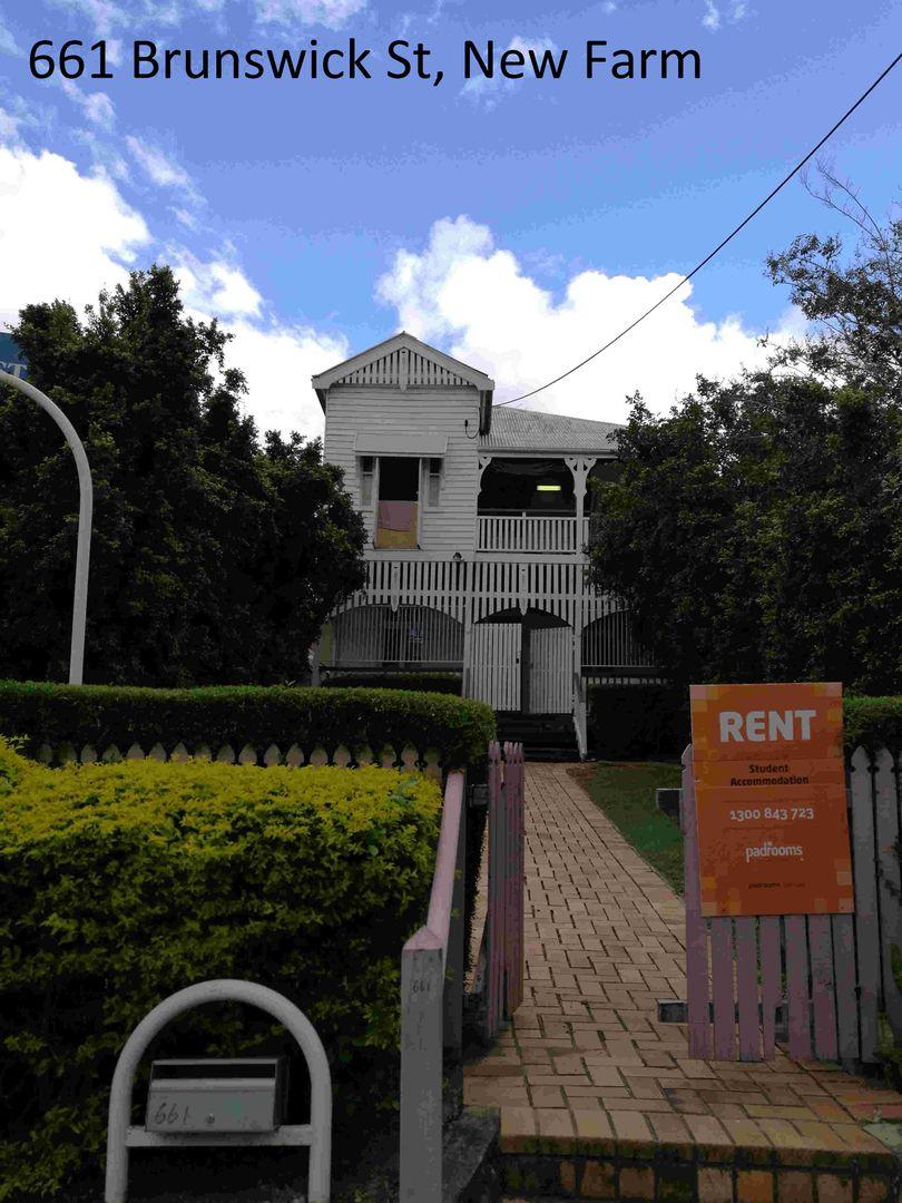 7/661 Brunswick Street, New Farm QLD 4005, Image 0