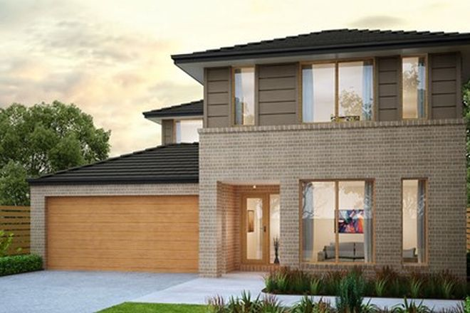 Picture of 3323 Sonder Avenue, WERRIBEE VIC 3030