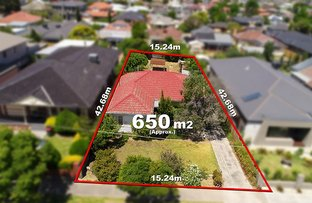 Picture of 45 Shaw Street, Niddrie VIC 3042