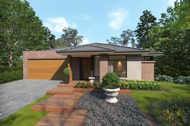 Picture of Lot 7 Fish Court, BALLAN VIC 3342