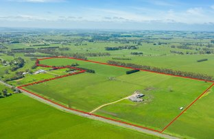 Picture of 343 Terang Framlingham Road, Terang VIC 3264