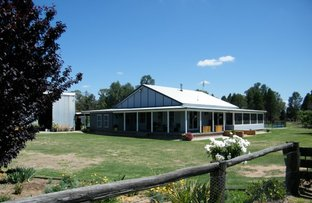 Picture of 4246 Coonabarabran Road, Spring Ridge NSW 2343