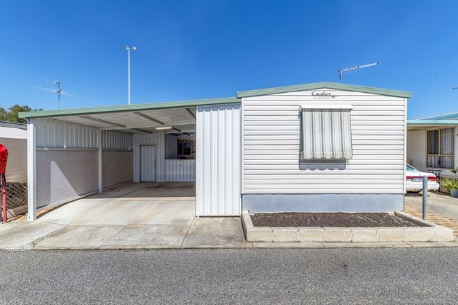 Picture of 31/490 Pinjarra Road, FURNISSDALE WA 6209