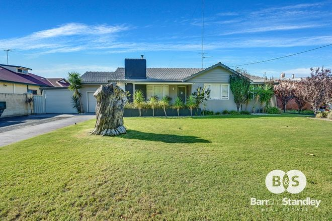 Picture of 4 Treen Street, SOUTH BUNBURY WA 6230
