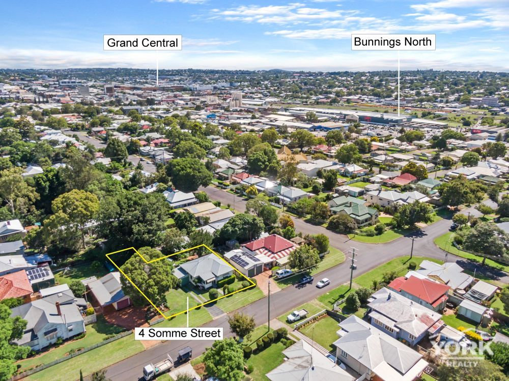 North Toowoomba QLD 4350, Image 0