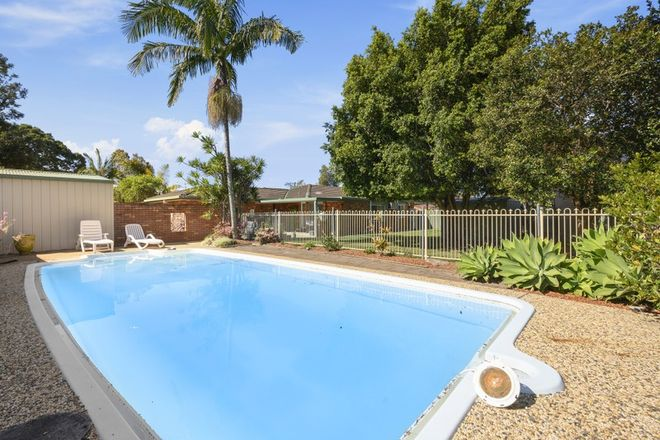 Picture of 3 Manning Avenue, COFFS HARBOUR NSW 2450
