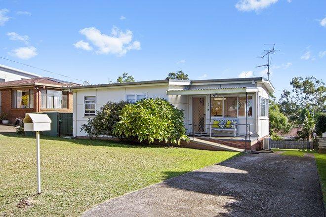 Picture of 34 Ridge Street, CATALINA NSW 2536