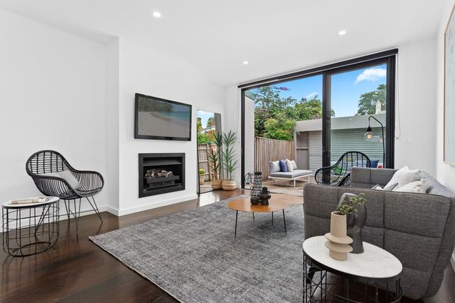 Picture of 61 Dickson Street, NEWTOWN NSW 2042