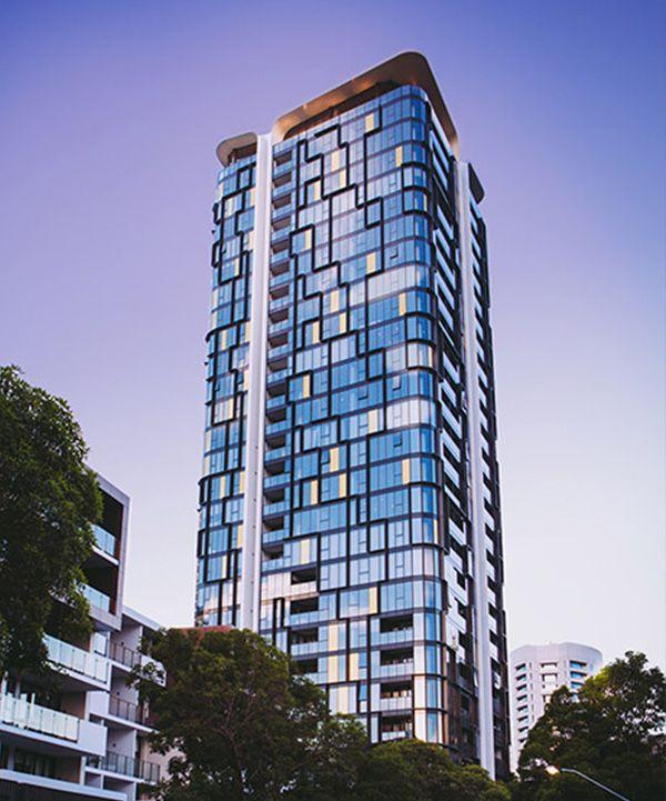 807/1 Marshall Ave, St Leonards NSW 2065, Image 0