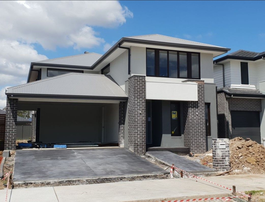 Lot 1355/120 Wianamatta Parkway, Jordan Springs NSW 2747, Image 0