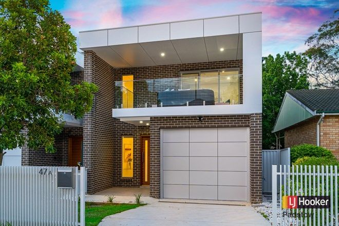 Picture of 47A Alliance Avenue, REVESBY NSW 2212