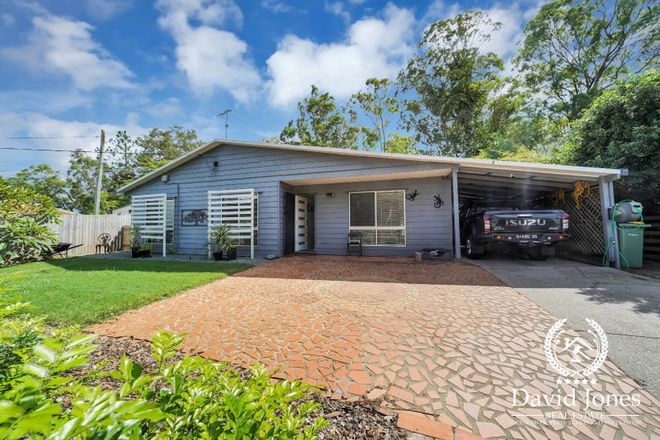 Picture of 40 ROGERS AVENUE, BEENLEIGH QLD 4207