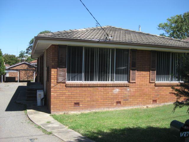 1/27 Lawson Street, East Maitland NSW 2323, Image 0