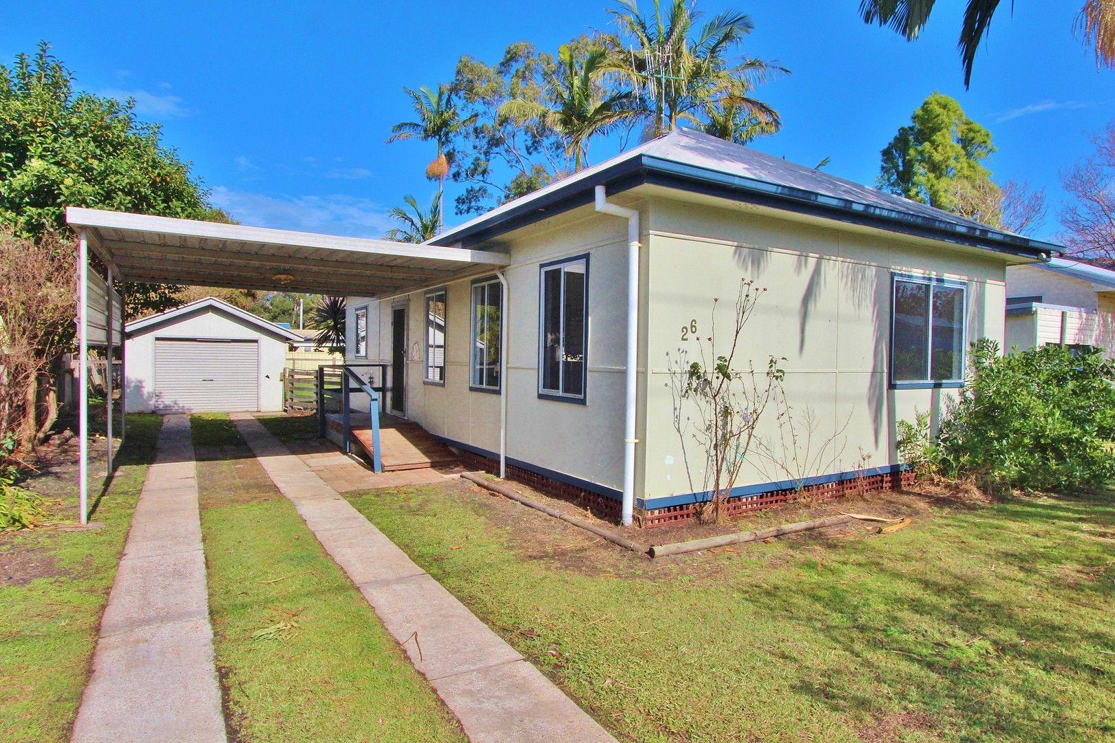26 Eames Avenue, North Haven NSW 2443, Image 1