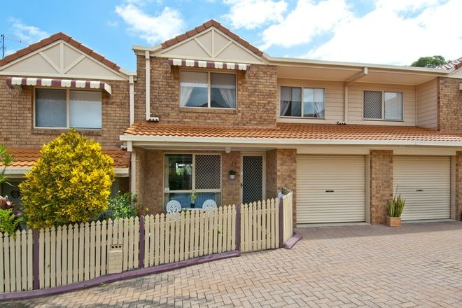 Picture of 15/20 Pine Avenue, BEENLEIGH QLD 4207
