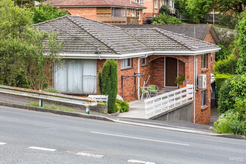 3/22 Connaught Cres, West Launceston TAS 7250, Image 1