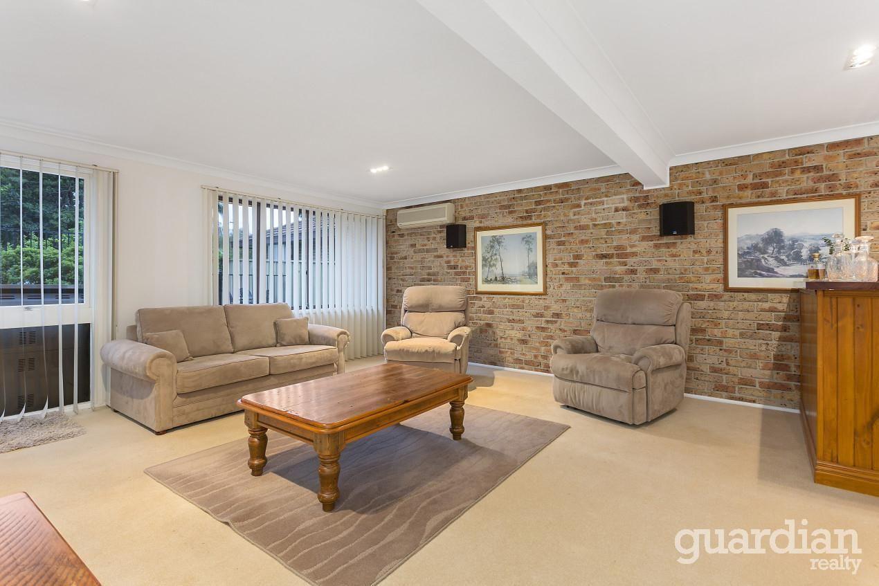 14 Glasgow Street, Winston Hills NSW 2153, Image 1