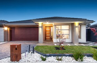 Picture of 4 Chambly Drive, Mickleham VIC 3064