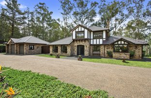 Picture of 113 Vincents Road, Kurrajong NSW 2758
