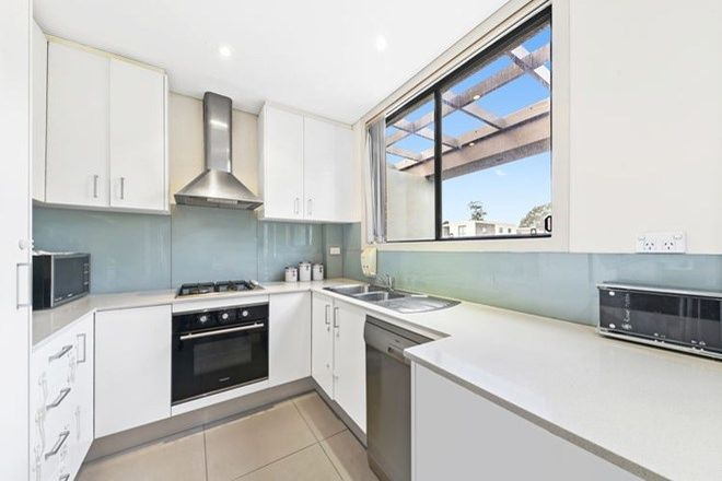 Picture of 9/23-27 Lydbrook Street, WESTMEAD NSW 2145