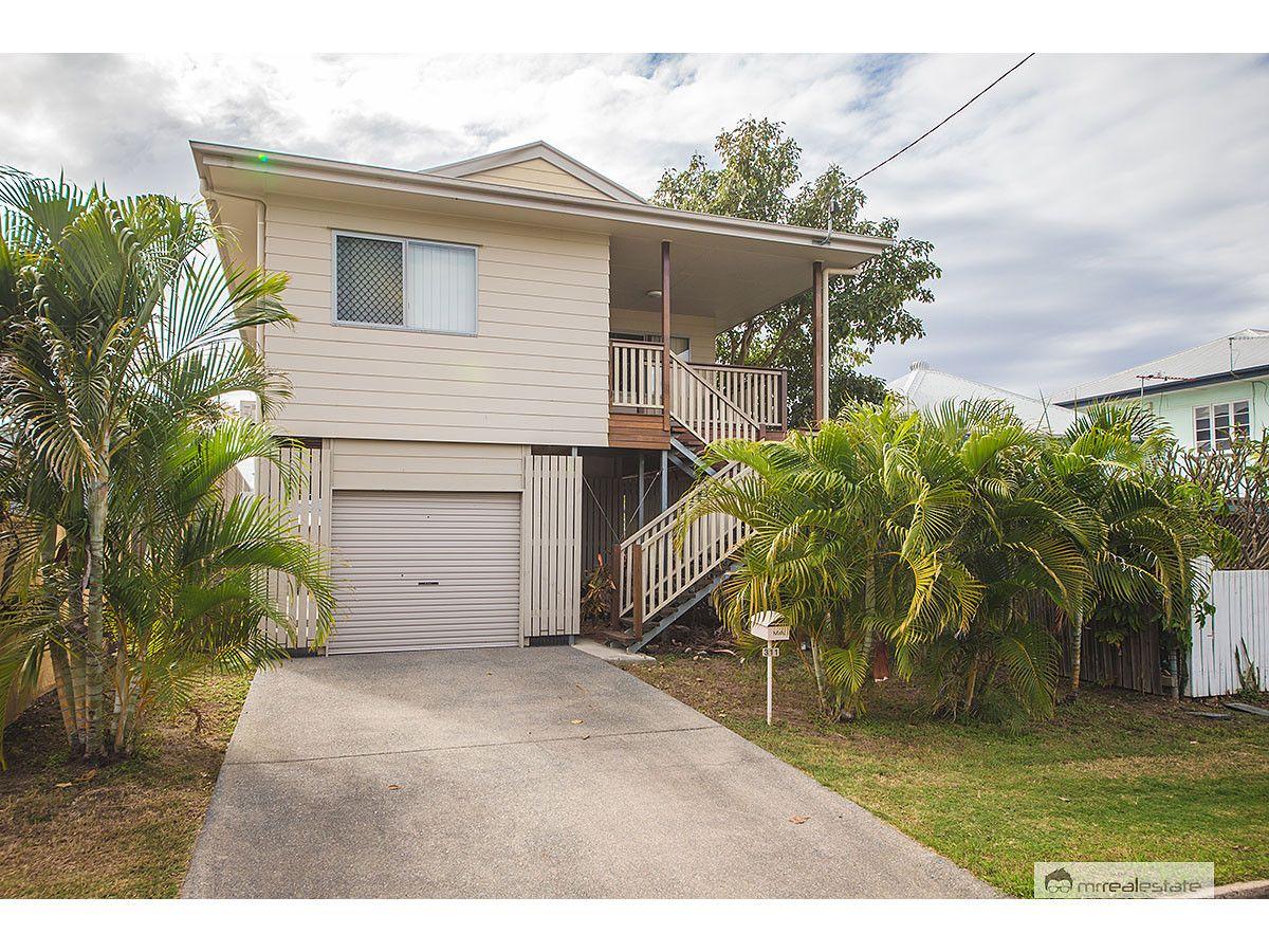 311 Bolsover Street, Depot Hill QLD 4700, Image 0
