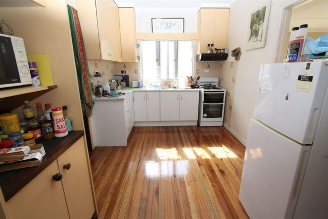 Picture of 41 Seventh Avenue, HOME HILL QLD 4806