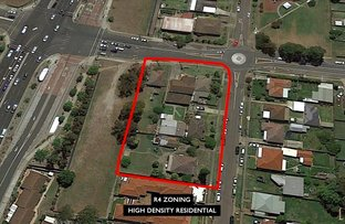 Picture of 46-50 and 64-68 Corner of Peter St & Sackville Road, Blacktown NSW 2148