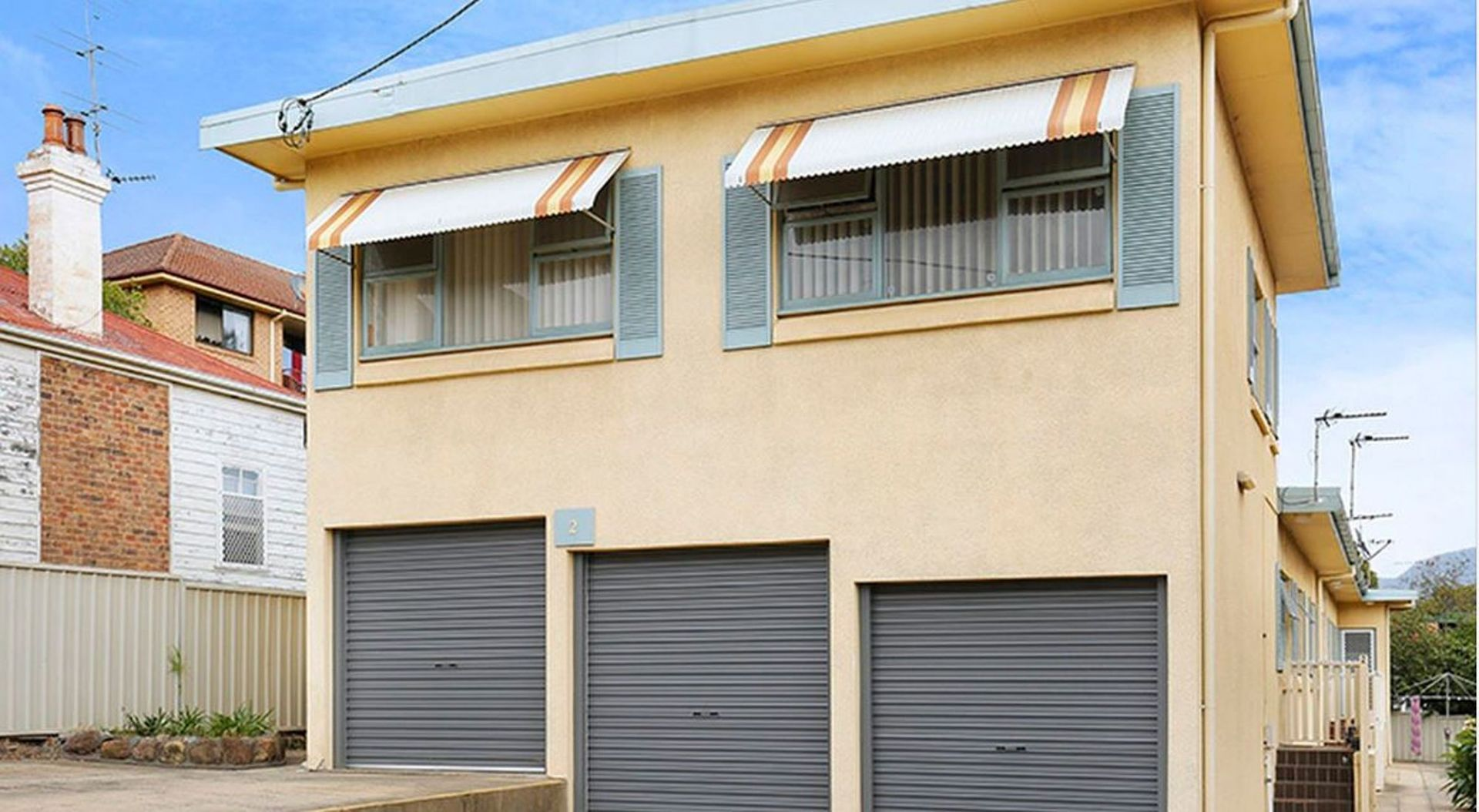 3/2 Park St, Wollongong NSW 2500, Image 0