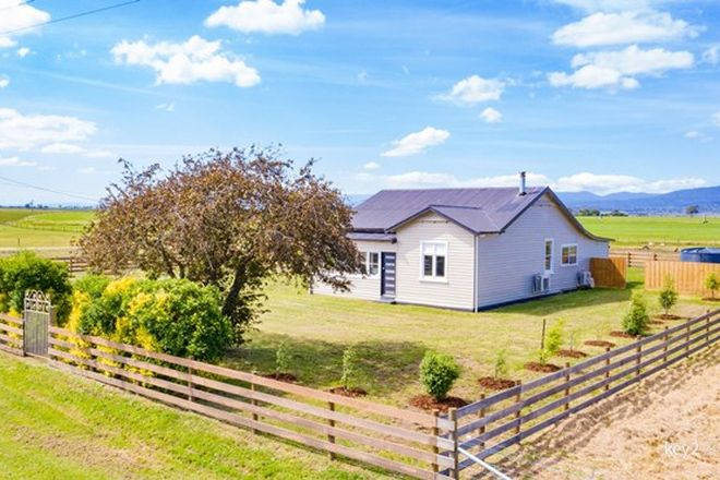 Picture of 669 Nile Road, NILE TAS 7212