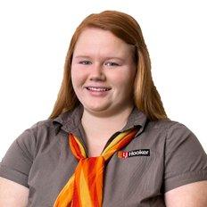 Kaylee Foran, Sales representative